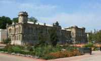 В Керчи здание гимназии Короленко передадут Восточно-Крымскому музею