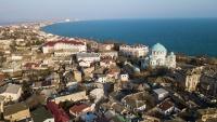 На развитие Крыма в течение двух лет направят 300 млрд рублей