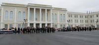 В Севастополе пройдет кадетский новогодний бал