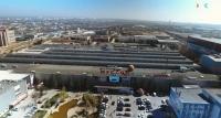 В Севастополе открывают ТЦ «Муссон»