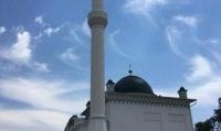 Открытие нового минарета в мечети Керчи могло пройти без имама