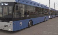 В январе 2019 года в Севастополе откроют сервисный центр по обслуживанию троллейбусов ЗАО «Тролза»