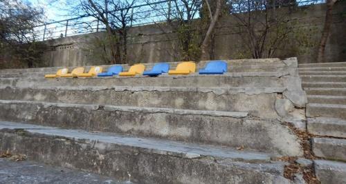В Ялте стадион на Калинникова отремонтируют за 40 миллионов
