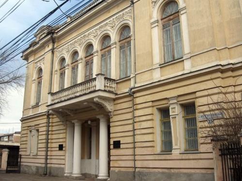 Симферопольский художественный музей опубликовал график работы в первые январские дни