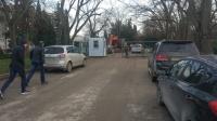 Исторический бульвар Севастополя закрыли на реконструкцию