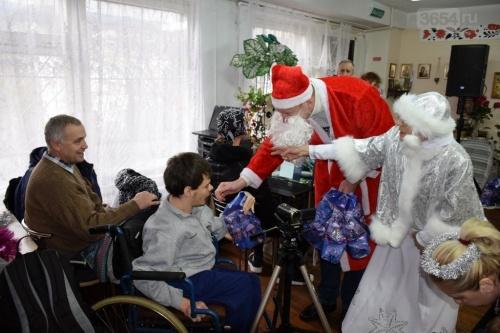 В Ялте сегодня стартовал XI Рождественский фестиваль «Чудо обыкновенное»