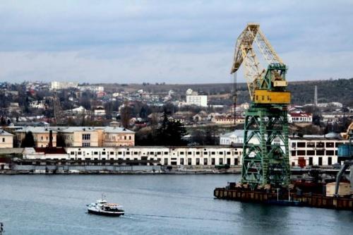 Севастопольский рыбоконсервный комбинат оштрафован на полмиллиона рублей