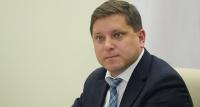 В Крыму Дмитрия Черняева назначили новым министром ЖКХ