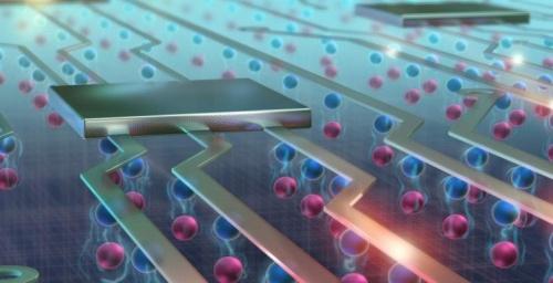 Научный прорыв в физике кристаллов может привести к появлению электроники нового поколения