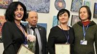 В «Ласточкином гнезде» открылась выставка израильских художников