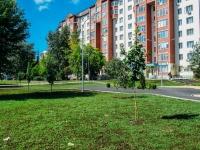 В Симферополе будут применены новые подходы к озеленению