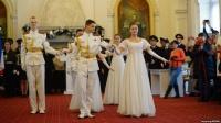 Кадеты со всей России съедутся на первый Александровский кадетский бал в Ялте