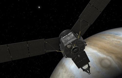 Паровая тяга обеспечит космическим аппаратам «бесконечный» запас хода