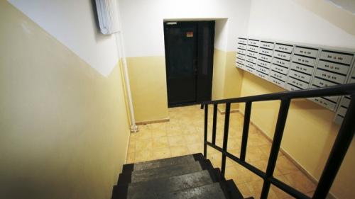 В этом году по программе «Мой дом» в Севастополе отремонтируют подъезды в 297 домах