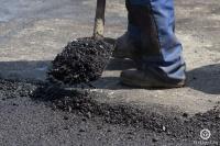 «Крымавтодор» в прошлом году отремонтировал более миллиона квадратов дорожного полотна
