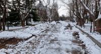 Историческому бульвару Севастополя обещают новую плитку к 9 Мая