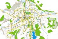 В Симферополе может появиться интерактивная карта по примеру Уфы