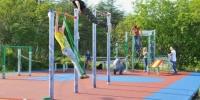 Керчанам обещают 11 новых спортплощадок