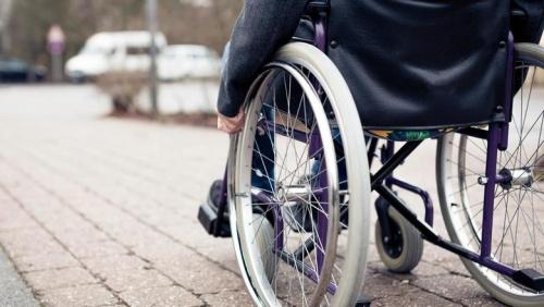 В Севастополе наблюдается рост количества трудоустроенных граждан с инвалидностью