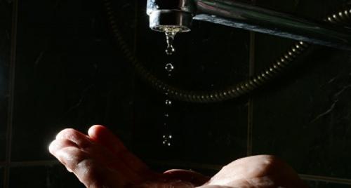 В четверг Симферопольский и Бахчисарайский районы останутся без воды