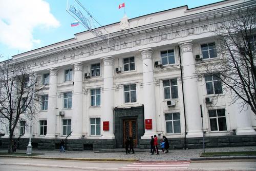 Заксобрание Севастополя в первой половине 2019 года рассмотрит 55 проектов законов