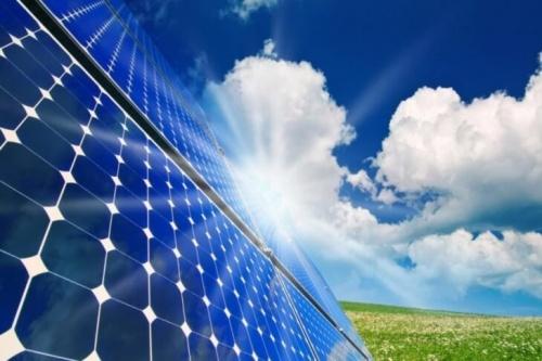 Установленная мощность мировой солнечной энергетики достигла 500 ГВт