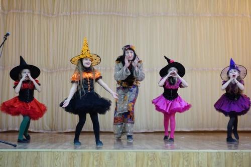 В образовательных учреждениях Ялты стартовал Год театра