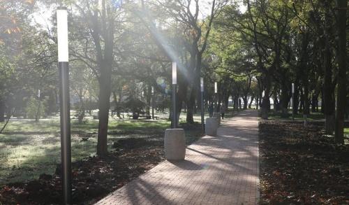 Керчане голосуют за реконструкцию парков