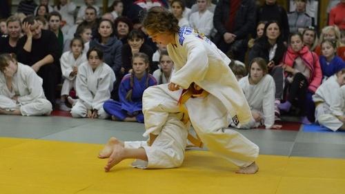 В Ялте запланирован турнир по дзюдо среди девушек «Снежная Королева»