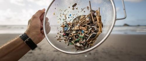 В Европе хотят запретить 90% видов микропластика