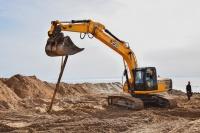 В Евпатории стартовало  строительство двух новых пирсов