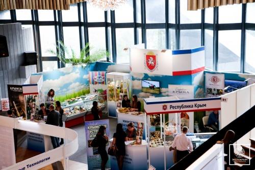 На выставке АгроЭкспоКрым-2019 в Ялте крымские аграрии займут более 50% стендов