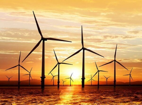 ВИЭ в Великобритании к 2020 году обгонят ископаемое топливо