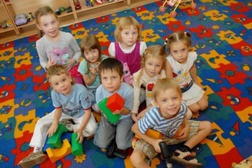 Симферопольским детсадам выделили 47 млн рублей на усиление безопасности