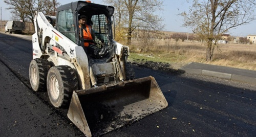 Дорогу Судак-Алушта отремонтируют за 3 млрд рублей