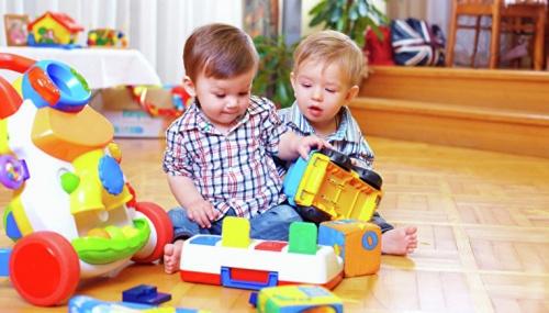 В Севастополе удовлетворят потребность в ясельных группах детсадов к 2021 году