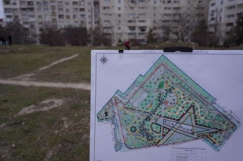 До конца года в Севастополе благоустроят 14 скверов