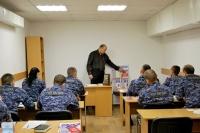 В Симферополе прошел семинар по вопросу внедрения в Республике Крым объектового оборудования системы безопасности раннего обнаружения
