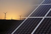 Как одновременно собирать энергию солнца и ветра придумали британские ученые