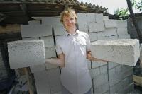 В Керчи планируют делать стройматериалы из отходов