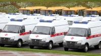 Крым будет привлекать внебюджетные средства на обновление автопарка «скорых» и школьных автобусов