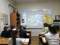 В Ялте подведены итоги конкурса исследовательских работ «Шаг в науку»