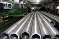 Керченский металлургический завод займется выпуском продукции для нефтегазовой отрасли