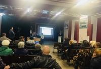 В Севастополе обсудили вопросы внесения изменений в градостроительную документацию по объекту КОС «Южные»