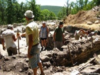 Крымские археологи уже заключили около 30 договоров на проведение раскопок в этом году