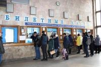 """В Симферополе проверяют работу автостанции """"Восточная"""""""