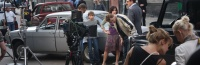 В Симферополе ищут актеров для съемок боевика