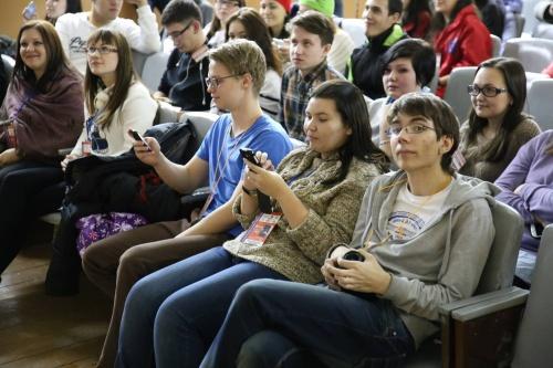В Симферополе откроют бесплатный кружок журналистского творчества