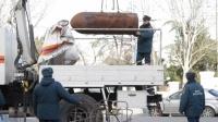 В севастопольском музее появился необычный новый экспонат
