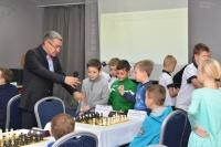 В Ялте определили победителей муниципального этапа Международного шахматного турнира